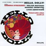 Скачать слова музыки Prologue – Call On Dolly музыканта Hello, Dolly! Soundtrack